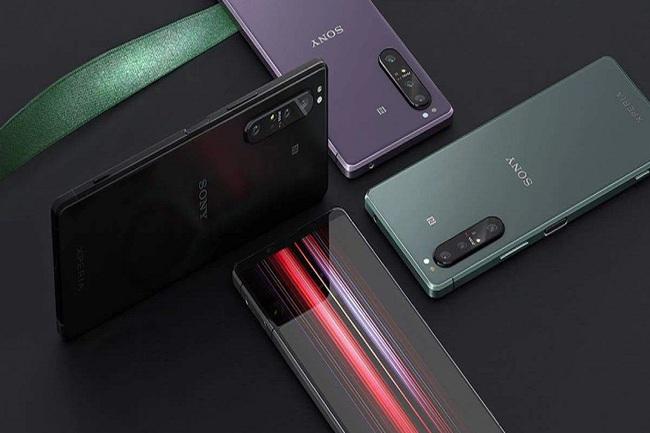 Cận cảnh Sony Xperia 1 Mark III: Siêu phẩm đầu tiên có màn hình 4K HDR, 120Hz, giá bất ngờ - Ảnh 9.