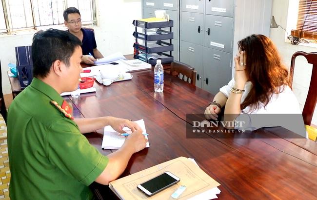 Bình Phước: Bắt giam chủ khách sạn tổ chức cho 20 người sử dụng ma túy - Ảnh 1.
