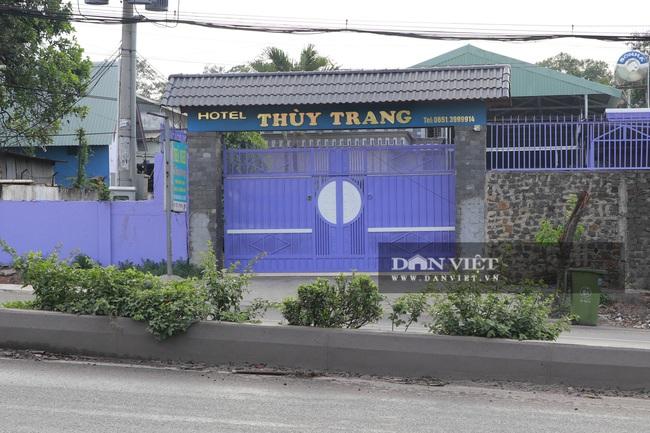 Bình Phước: Bắt giam chủ khách sạn tổ chức cho 20 người sử dụng ma túy - Ảnh 2.