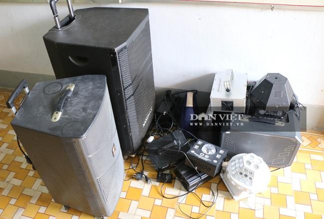 Bình Phước: Bắt giam chủ khách sạn tổ chức cho 20 người sử dụng ma túy - Ảnh 3.