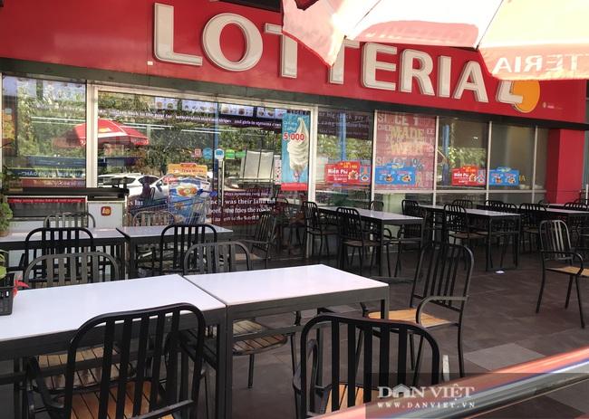 Lotteria Việt Nam lỗ triền miên trước tin đồn đóng cửa - Ảnh 1.