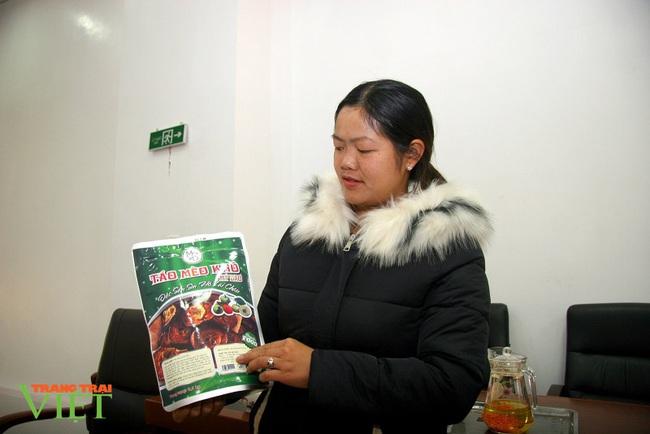 Lai Châu: Phát triển sản phẩm OCOP tạo động lực xây dựng nông thôn mới - Ảnh 2.
