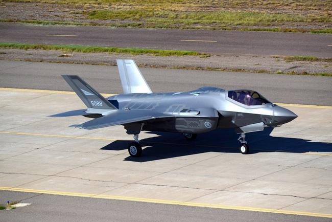 Rút cục chiến đấu cơ F-35 của Mỹ là tiêm kích hay cường kích? - Ảnh 1.
