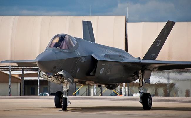Rút cục chiến đấu cơ F-35 của Mỹ là tiêm kích hay cường kích? - Ảnh 10.