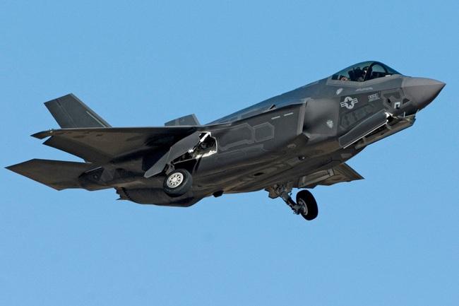 Rút cục chiến đấu cơ F-35 của Mỹ là tiêm kích hay cường kích? - Ảnh 11.