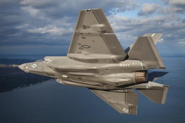 Rút cục chiến đấu cơ F-35 của Mỹ là tiêm kích hay cường kích? - Ảnh 12.