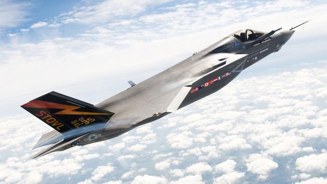 Rút cục chiến đấu cơ F-35 của Mỹ là tiêm kích hay cường kích? - Ảnh 14.