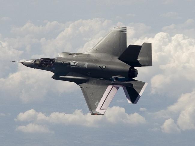Rút cục chiến đấu cơ F-35 của Mỹ là tiêm kích hay cường kích? - Ảnh 2.