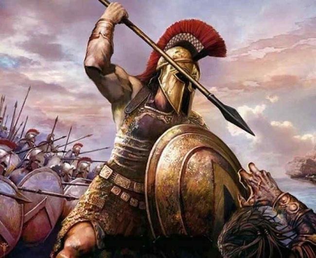Điểm lại những trận đánh làm rung chuyển châu Âu thời cổ đại - Ảnh 3.