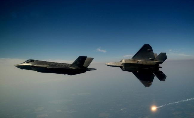 Rút cục chiến đấu cơ F-35 của Mỹ là tiêm kích hay cường kích? - Ảnh 3.