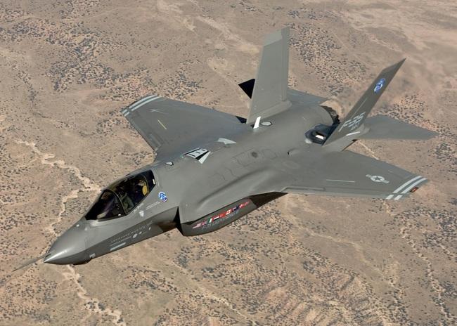 Rút cục chiến đấu cơ F-35 của Mỹ là tiêm kích hay cường kích? - Ảnh 7.