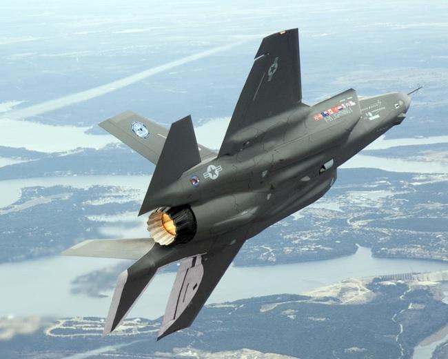Rút cục chiến đấu cơ F-35 của Mỹ là tiêm kích hay cường kích? - Ảnh 8.
