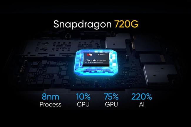 Cận cảnh Galaxy A72, siêu phẩm đáng mua nhất phân khúc tầm trung - Ảnh 5.