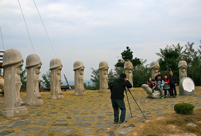 """Hàn Quốc: Ba  """"viên ngọc ẩn"""" đứng đầu danh sách tìm kiếm điểm đến trăng mật - Ảnh 8."""