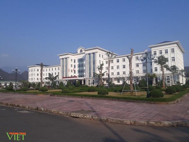Thành phố Lai Châu: Nâng cao chất lượng, hiệu quả quản lý các dự án - Ảnh 1.