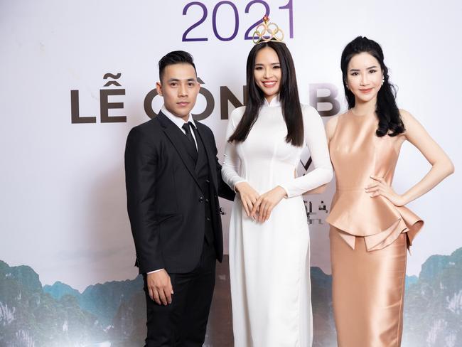 Hoa hậu Du lịch Việt Nam Toàn cầu 2021 chấp nhận thí sinh phẫu thuật thẩm mỹ - Ảnh 1.