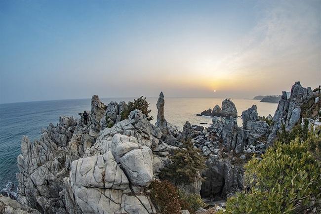 """Hàn Quốc: Ba  """"viên ngọc ẩn"""" đứng đầu danh sách tìm kiếm điểm đến trăng mật - Ảnh 7."""