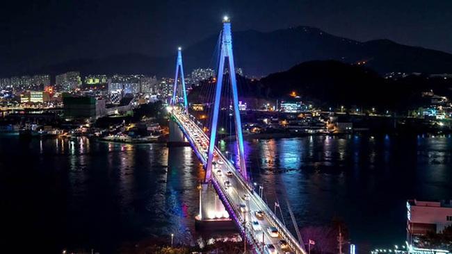 """Hàn Quốc: Ba  """"viên ngọc ẩn"""" đứng đầu danh sách tìm kiếm điểm đến trăng mật - Ảnh 5."""
