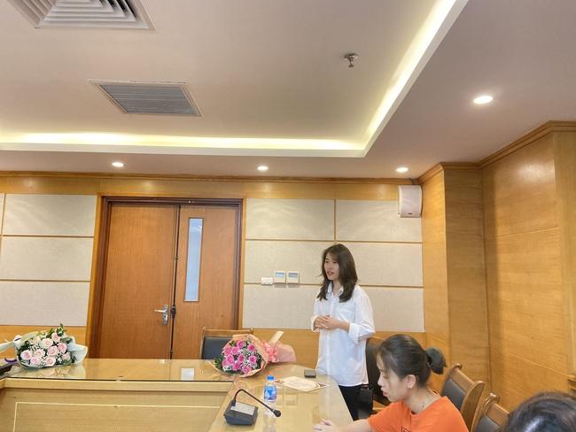 Báo NTNN/Điện tử Dân Việt: Trao giấy khen cho các cộng tác viên thiện nguyện có thành tích nổi bật - Ảnh 4.