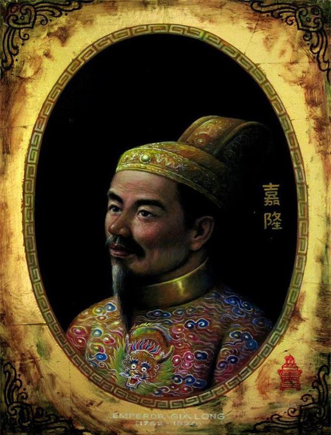 Bí quyết của vua Gia Long để có sức khỏe dẻo dai, bền bỉ: Cả đời không động đến rượu? - Ảnh 2.