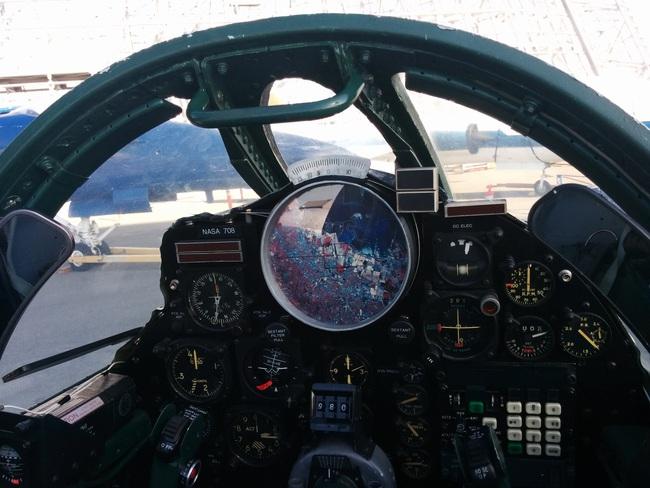 Ở độ cao 24.000 mét, phi công máy bay U-2 của Mỹ nguy hiểm thế nào? - Ảnh 1.