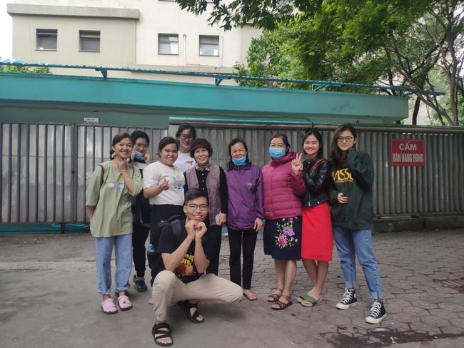 Báo NTNN/Điện tử Dân Việt: Trao giấy khen cho các cộng tác viên thiện nguyện có thành tích nổi bật - Ảnh 11.