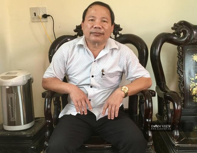 """Ninh Bình: Hơn 100 hộ dân ở xã nông thôn mới """"khát"""" nước sạch - Ảnh 5."""
