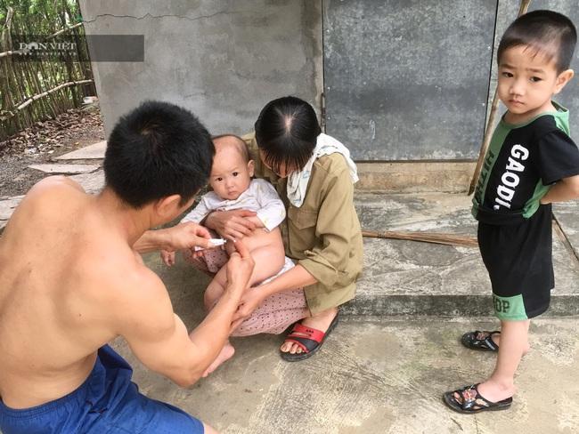 """Ninh Bình: Hơn 100 hộ dân ở xã nông thôn mới """"khát"""" nước sạch - Ảnh 2."""