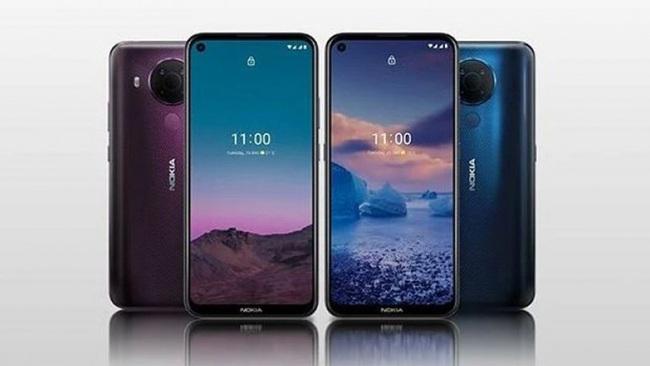 Cận cảnh Nokia G20 - Siêu phẩm giá rẻ mới của Nokia với cấu hình cực ngon - Ảnh 5.