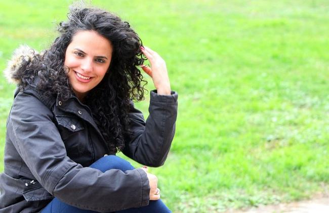 Nữ đội trưởng xinh đẹp, quyền lực nhất bóng đá Palestine - Ảnh 6.