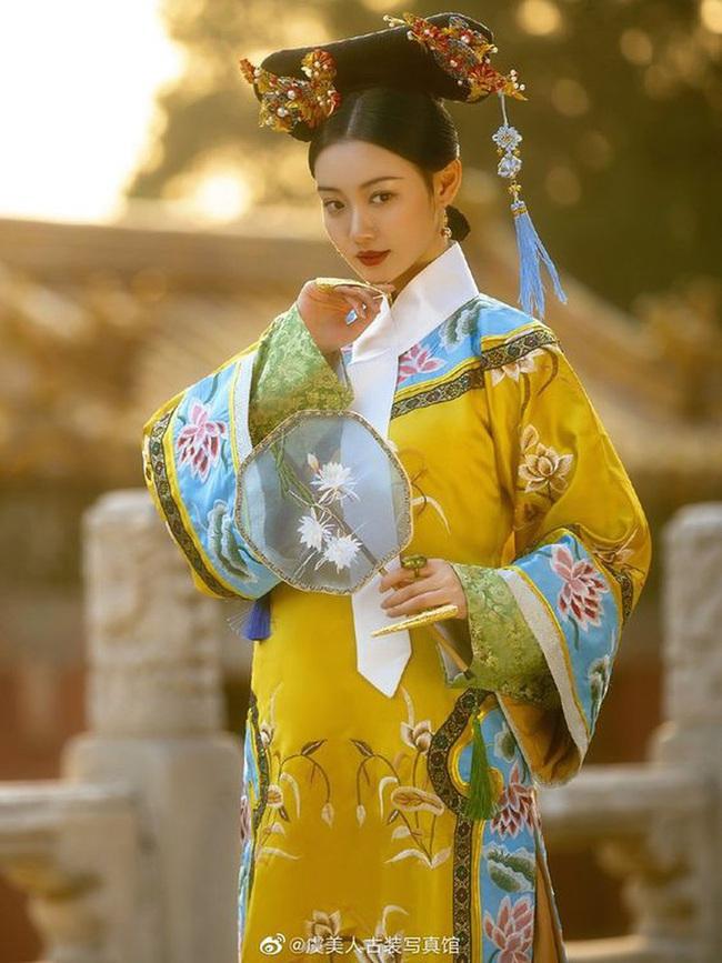 Nữ nhân được Hoàng đế Đạo Quang yêu thích nhưng bỗng nhiên bị thất sủng - Ảnh 1.