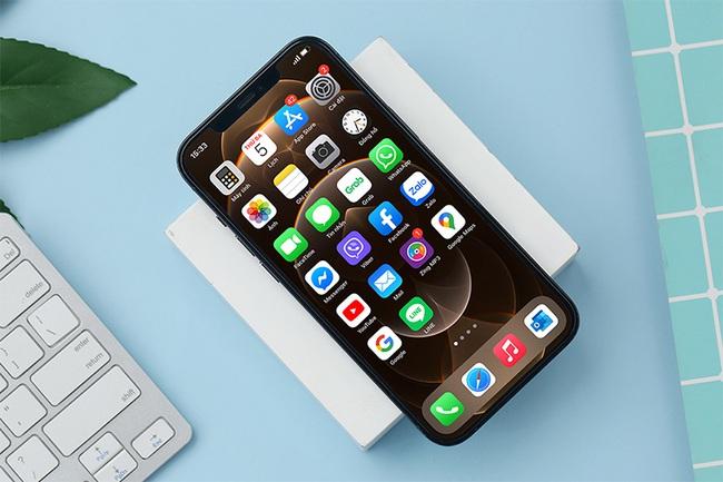 Siêu phẩm mới của Sony với màn hình đẹp nhất thế giới có 'ăn đứt' iPhone 12 Pro Max? - Ảnh 4.