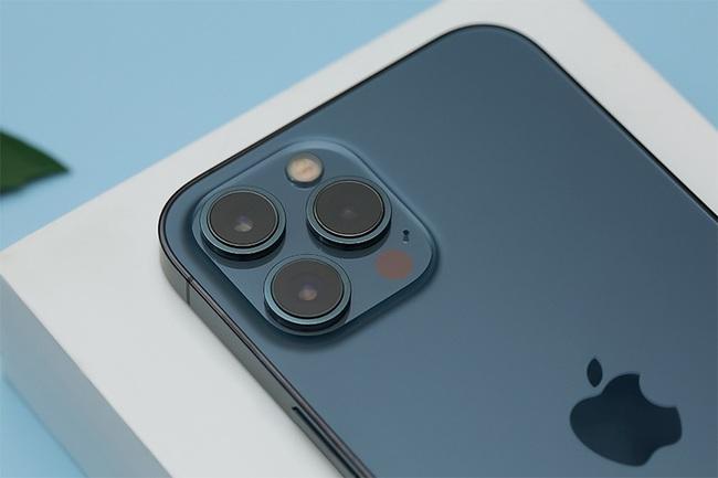 Siêu phẩm mới của Sony với màn hình đẹp nhất thế giới có 'ăn đứt' iPhone 12 Pro Max? - Ảnh 7.