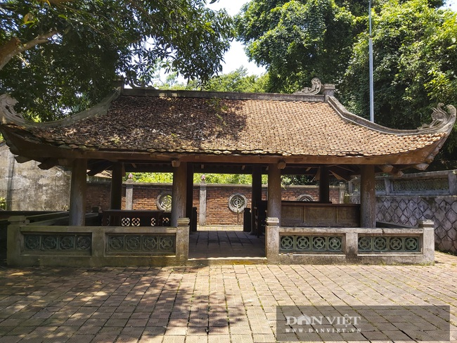 Nghệ An: Ngỡ ngàng trước vẻ đẹp của ngôi chùa cổ 800 năm tuổi nằm trên một hòn đảo ở Cửa Lò - Ảnh 9.