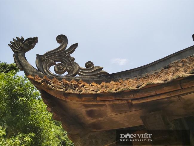 Nghệ An: Ngỡ ngàng trước vẻ đẹp của ngôi chùa cổ 800 năm tuổi nằm trên một hòn đảo ở Cửa Lò - Ảnh 7.