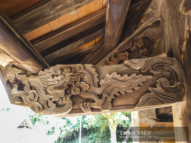 Nghệ An: Ngỡ ngàng trước vẻ đẹp của ngôi chùa cổ 800 năm tuổi nằm trên một hòn đảo ở Cửa Lò - Ảnh 10.
