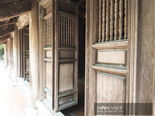 Nghệ An: Ngỡ ngàng trước vẻ đẹp của ngôi chùa cổ 800 năm tuổi nằm trên một hòn đảo ở Cửa Lò - Ảnh 8.