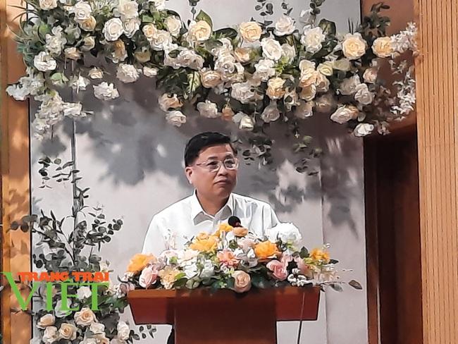 Hội Nông dân Hòa Bình: Tổ chức hội thảo hỗ trợ nông dân vay vốn, phát triển sản xuất - Ảnh 3.