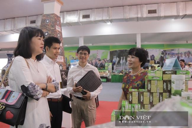 """Hà Nội dẫn đầu cả nước với hơn 1.000 sản phẩm được """"gắn sao"""" OCOP - Ảnh 3."""