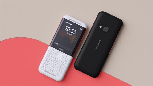 Top điện thoại phổ thông Nokia tốt nhất 2021: Pin trâu, sóng khỏe, giá siêu rẻ - Ảnh 6.