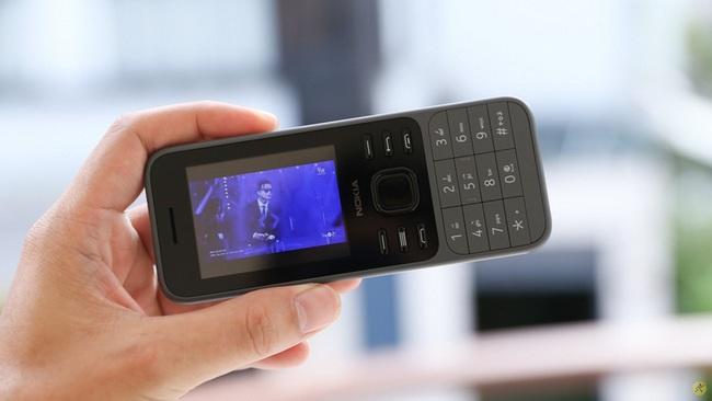Top điện thoại phổ thông Nokia tốt nhất 2021: Pin trâu, sóng khỏe, giá siêu rẻ - Ảnh 4.