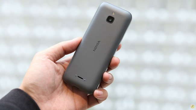 Top điện thoại phổ thông Nokia tốt nhất 2021: Pin trâu, sóng khỏe, giá siêu rẻ - Ảnh 3.