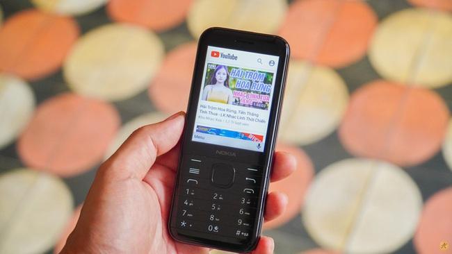 Top điện thoại phổ thông Nokia tốt nhất 2021: Pin trâu, sóng khỏe, giá siêu rẻ - Ảnh 2.