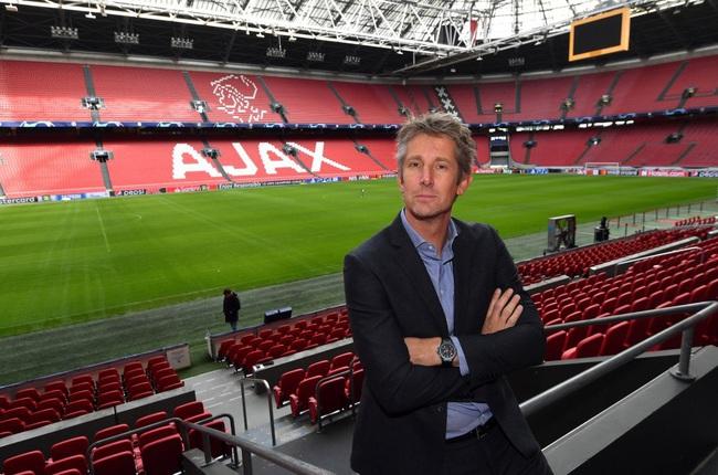 Van der Sar từng rất thành công ở M.U.