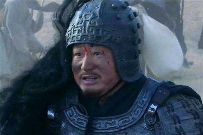 5 nhân vật vô danh tiểu tốt khiến Thục Hán điêu đứng, Lưu Bị hận thấu xương nhưng không thể làm được gì - Ảnh 1.