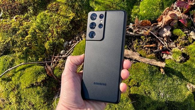 Nhân 30/4 - 1/5, hàng loạt siêu phẩm Samsung Galaxy giảm giá cực sâu - Ảnh 6.