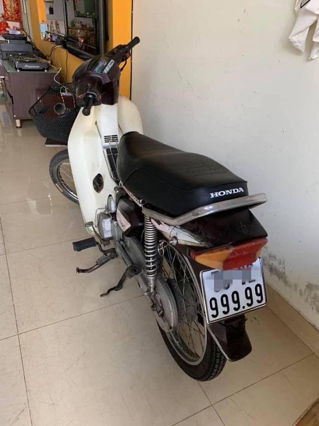 Những chiếc Honda Dream đắt nhất Việt Nam: 1,2 tỉ chưa phải con số cao nhất - Ảnh 1.