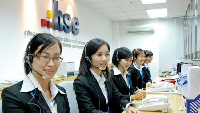 """Lo """"biến"""" thành công ty chứng khoán nước ngoài, HSC xin giảm room ngoại về 49% - Ảnh 2."""