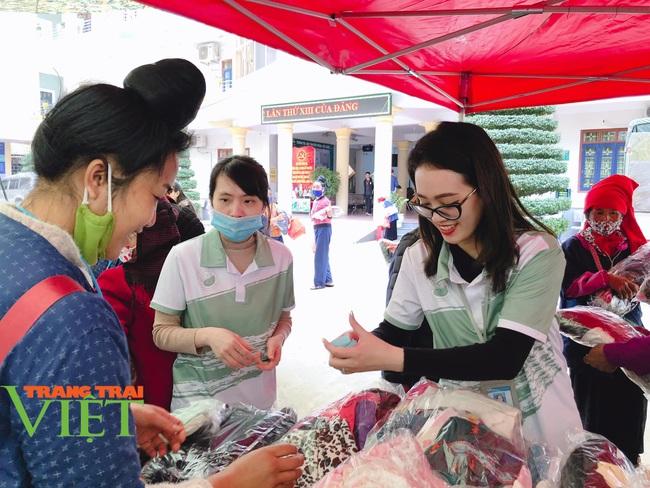 Bệnh nhân hài lòng và tin tưởng Bệnh viện y Dược cổ truyền trong khám chữa bệnh - Ảnh 5.