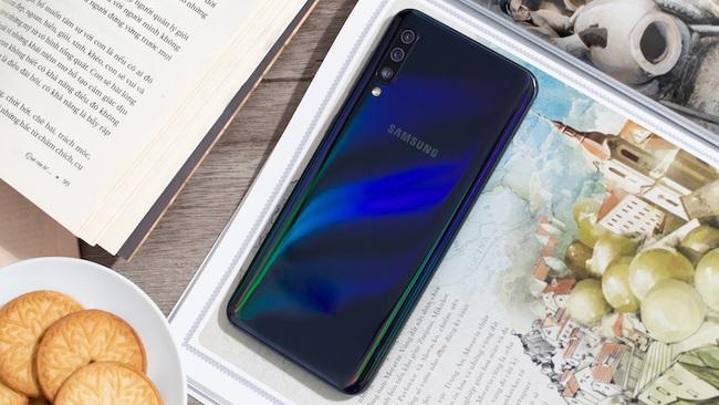 Nhân 30/4 - 1/5, hàng loạt siêu phẩm Samsung Galaxy giảm giá cực sâu - Ảnh 4.
